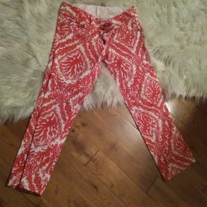 Fort Worth straight leg Lilly jeans